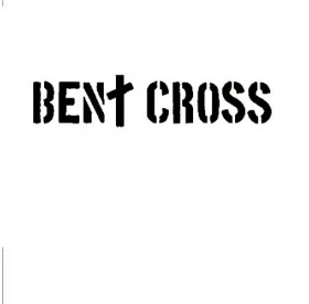 Bent Cross - Same 7""