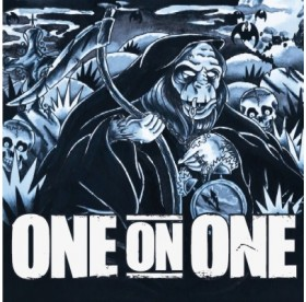 One On One - Modern Times 7""
