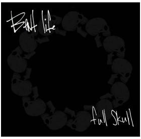 """Bent Life - Full Skull 7"""""""