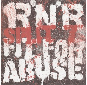 R'n'R / Fit For Abuse - Split 7""