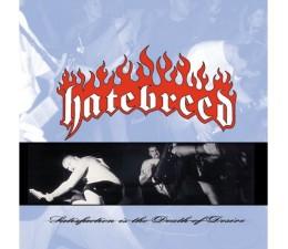 Hatebreed - Satisfaction Is The Death Of Desire LP