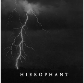 Hierophant - Same CD