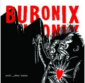 Bubonix - Still...From Inside 2LP