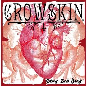 Crowskin - Ganz Ins Herz 12