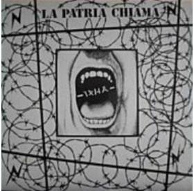 Irha - La Patria Chiama LP