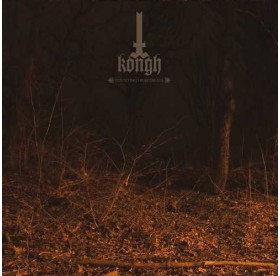 Kongh - Counting Heartbeats 2xLP
