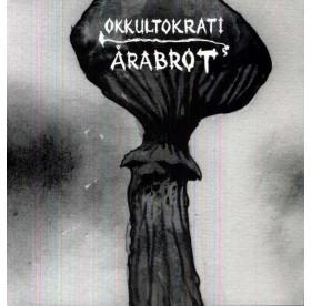 Okkultokrati / Arabrot - Split LP