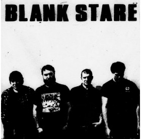 Blank Stare - Suicide Violence 7""