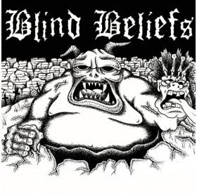 "Blind Beliefs - Same 7"""