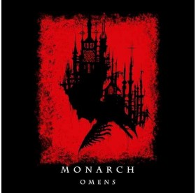 Monarch - Omens LP