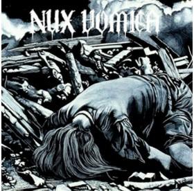 Nux Vomica - Same LP