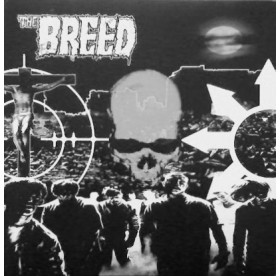 """Breed - Same 7"""""""