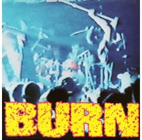 """Burn - Same 7"""""""