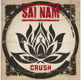 Sai Nam - Crush ORANGE VINYL