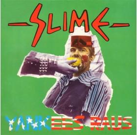 """Slime - Yankees Raus 2x12"""""""