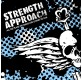Strength Approach - All The Plans BLUE VINYL