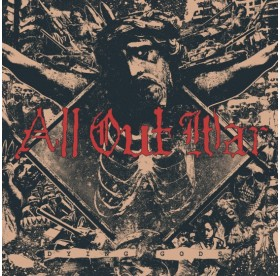 All Out War - Dying Gods LP