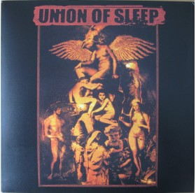Union Of Sleep - Same LP