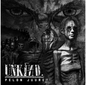 Unkind - Pelon Juuret LP