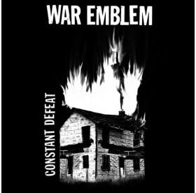 War Emblem - Constant Defeat LP