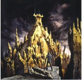 Xibalba - Hasta La Muerte CD