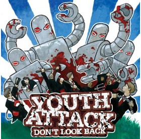 Youth Attack - Don't Look Back