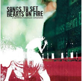 V.A. - Songs To Set Hearts On Fire CD