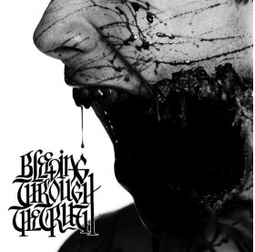 Bleeding Through - The Truth CD