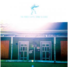 As Friends Rust - The Porch Days BLACK VINYL