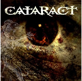 Cataract - Cataract Special Edition CD