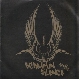 Screamin Silence - XXS DemoCD
