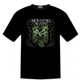 Morning Again - I T-Shirt SIZE S-XL
