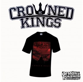 Crowned Kings - Forked Road T-Shirt