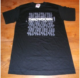 Throwdown - Grenade T-SHIRT