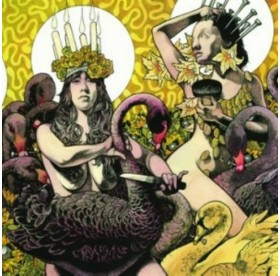 Baroness - Yellow And Green Record