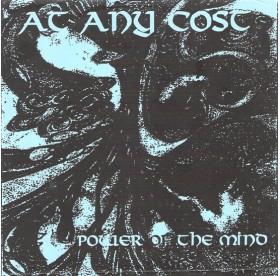At Any Cost - Power Of The Mind 7""