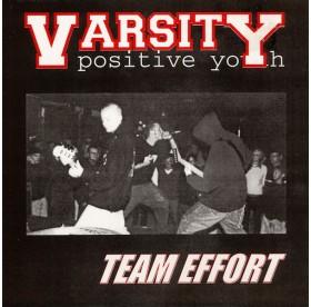 """Varsity - Team Effort 7"""""""