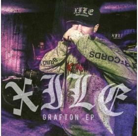 Xile - Grafton CD