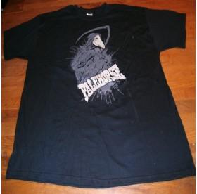 Palehorse - Reaper Shirt S