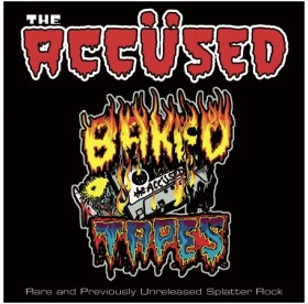 Accüsed - Baked Tapes LP