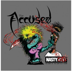 Accüsed - Nasty Cuts LP