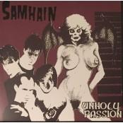 Samhain - Unholy Passion LP