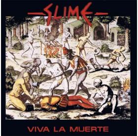 """Slime - Viva La Muerte 2x12"""""""