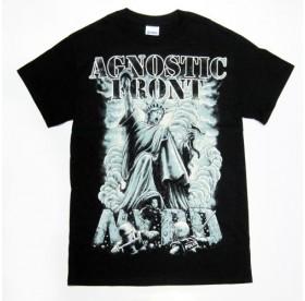 Agnostic Front - Liberty T-SHIRT