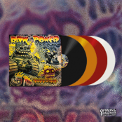 Raw Power - Inferno LP