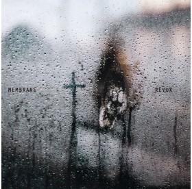 """Revok / Membrane - Split 7"""""""