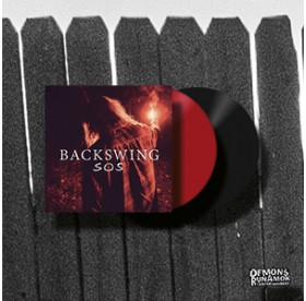 Backswing - SOS LP