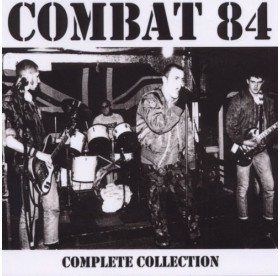 Combat 84 - Complete Collection 2LP