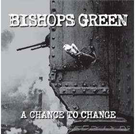 Bishops Green - Last Chance To Change LP