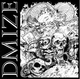 Dmize - The Demos LP
